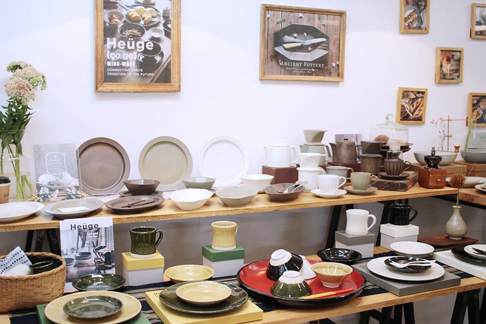 日々に溶け込む食器や生活雑貨を制作・提案するCHIPS(チップス)