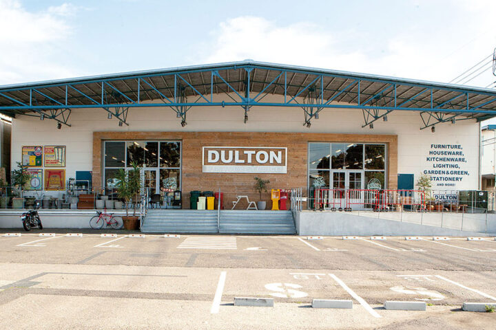 DULTONが育み続ける個性