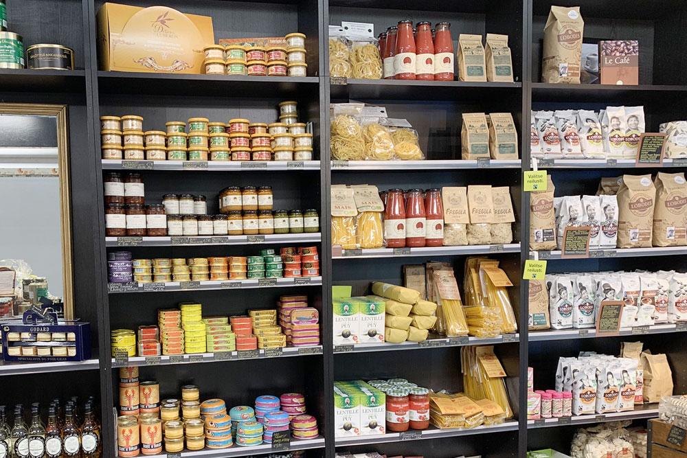 セレクトショップで扱う食品商材のこれから