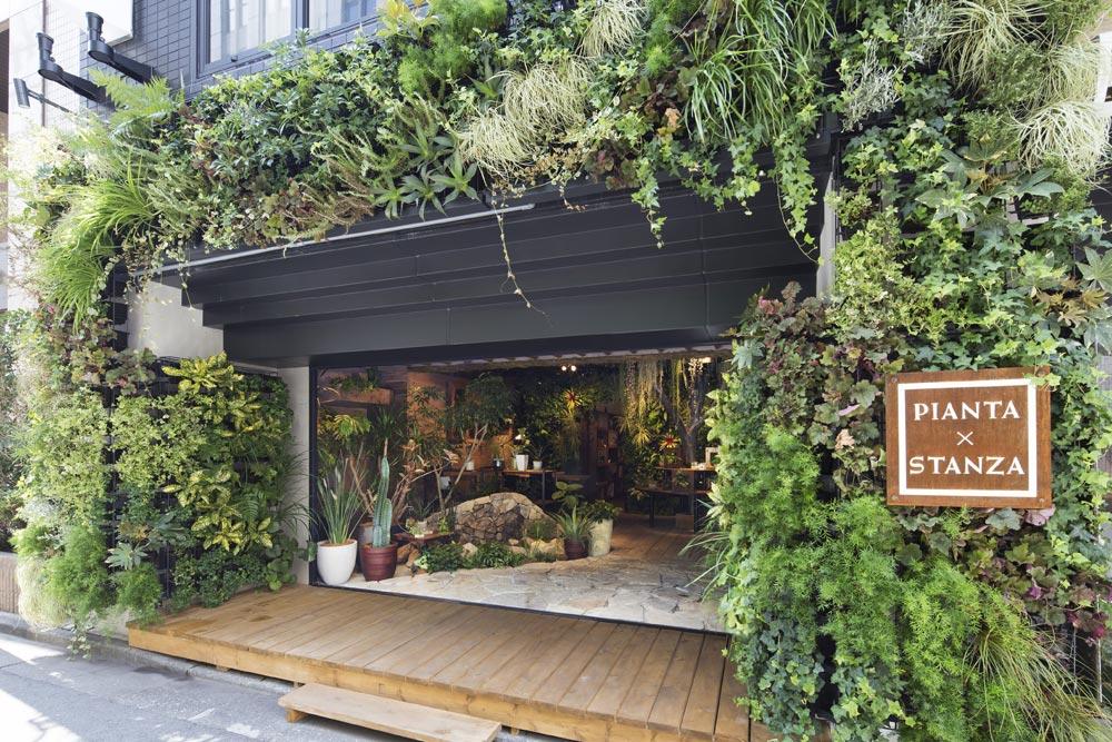 進化するグリーンへの価値観